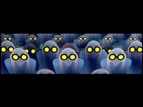 Jean Michel Jarre - Équinoxe (Full Album, 3D)