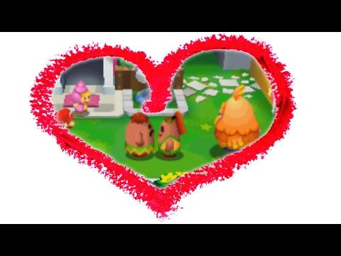 MARIO & LUIGI DREAM TEAM BROS. #15 - UNE DEMANDE EN MARIAGE ?!