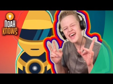 If you're scared of my dance moves don't watch this video!! - Making Music On Incredibox pt. 3