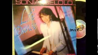 SONIA BELOLO  -  LIFE DANCE