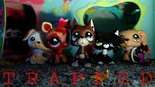 LPS: TRAPPED (Halloween Movie Special)