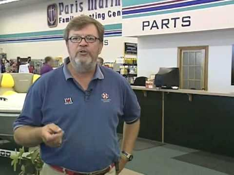 CPS Boating Tip-Boat Repairs and Marine Rated Parts