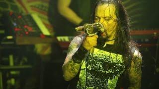 Смотреть клип Amorphis - Bad Blood