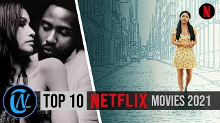 Top 10 Best NETFLIX Movies to Watch Now! 2021 So Far