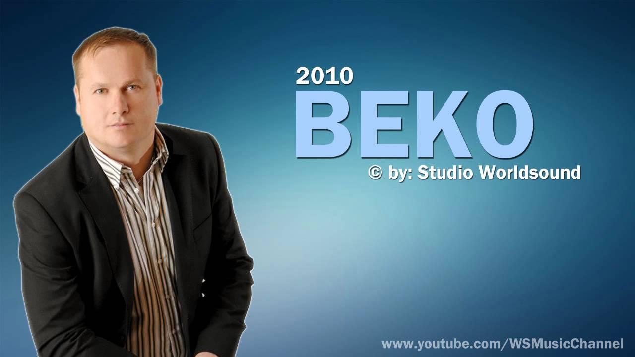 Beko - 2010 - Vikend je