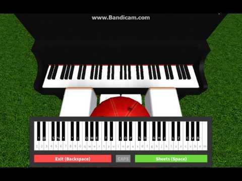 Wolf In Sheep's Clothing | Set It Off | Roblox Piano