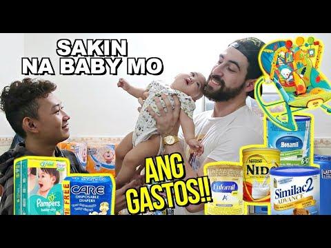 """Giving a """"BATANG AMA"""" (Japanese-Filipino) a JOB! Sugod Bahay ng Empleyado 😂🇵🇭"""