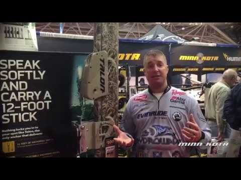 Pro Staff Chats - Mark Courts on Camo Talon