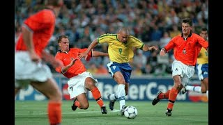 Match 61 - Semi-finals - 🇧🇷 Brazil (4) 1 x 1 (2) Netherlands 🇳🇱