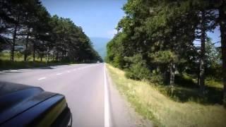 Clio Travel 2015: Georgia & Abkhazia