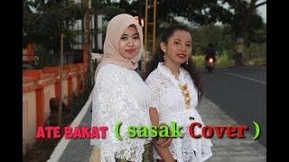 Ate Bakat ( cover sasak ) Heru Dork terbaru 2020