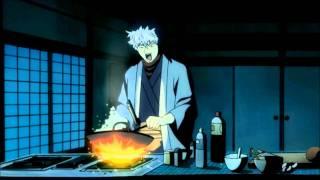Gintoki making Fried Rice for 10 minutes thumbnail