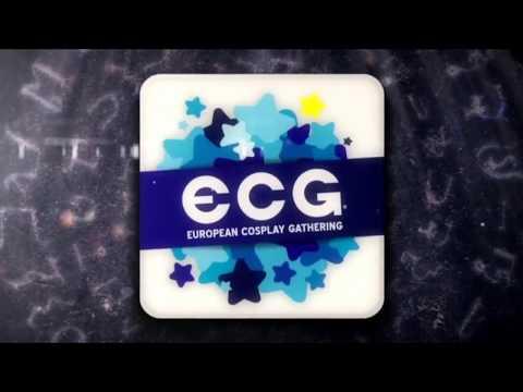 European Cosplay Gathering 2017 - Salón del Manga Barcelona