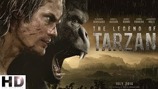 Тарзан. Легенда / Legend of Tarzan I Трейлер