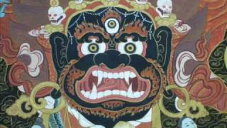 mahakala prayer