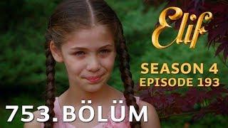 Video Elif 753. Bölüm   Season 4 Episode 193 download MP3, 3GP, MP4, WEBM, AVI, FLV Juli 2018