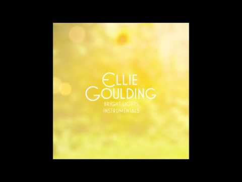 Ellie Goulding - Under The Sheets (Instrumental) [Audio]