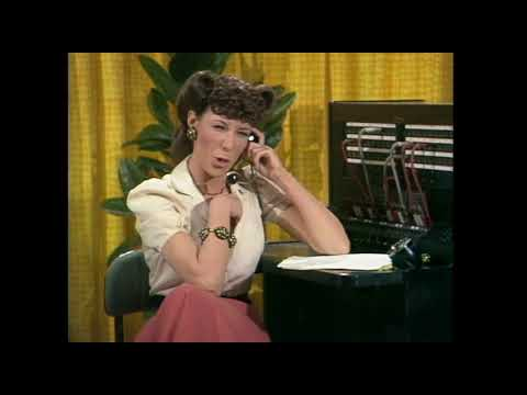 Miss Tomlin Calls Martha Mitchell  Rowan & Martin's LaughIn  George Schlatter