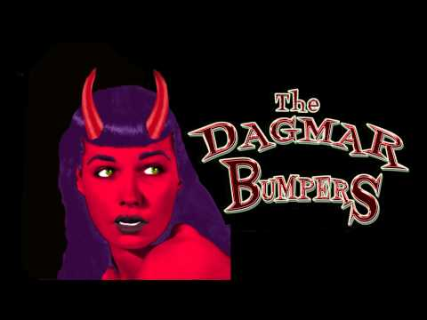 The Dagmar Bumpers - Groovy Train