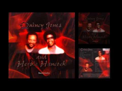 Quincy Jones & Herbie Hancook (Full Album)
