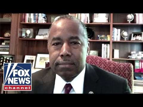 Ben Carson: This economic crisis was 'intentional'