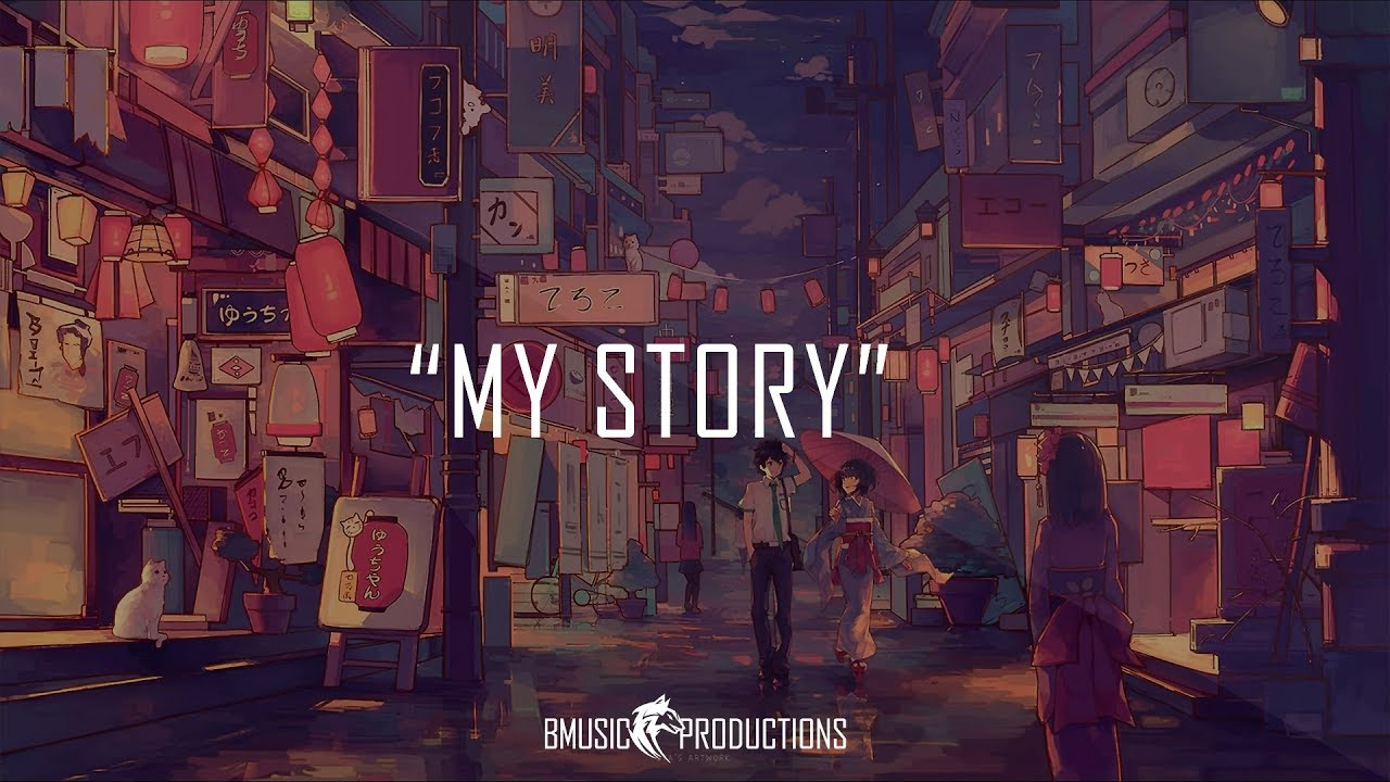 My Story - Emotional Inspiring Violin Piano Instrumental Beat - 2018