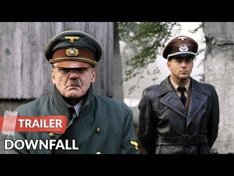 Downfall 2004 Trailer HD | Der Untergang | Bruno Ganz