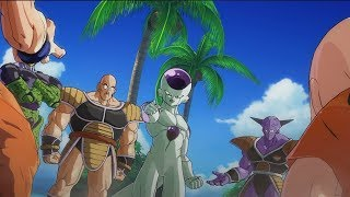 DRAGON BALL FIGHTERZ Frieza Can