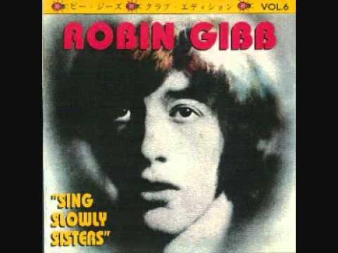 Robin Gibb - Make Believe