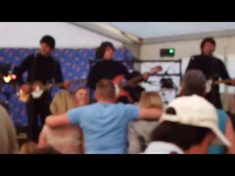 Staxtonbury 2014 -  Bogus Beatles