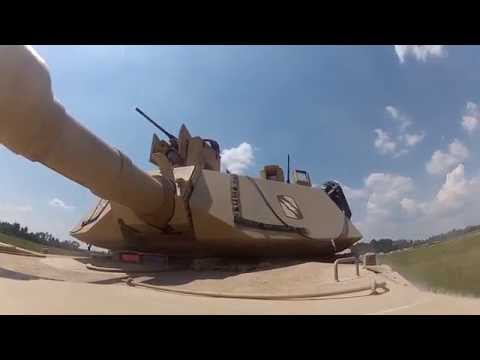 CALFEX, XCTC, 155th Armored Brigade Combat Team
