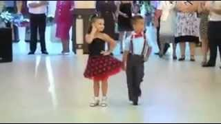 رقص برازيللى ... اتعلموها بقى Braszelly Dance  ...Learn it