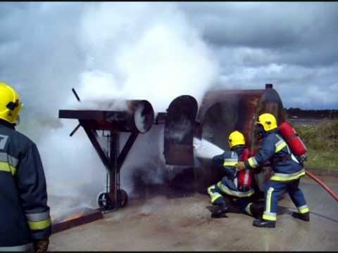 Blackbushe Airport Fire & Rescue