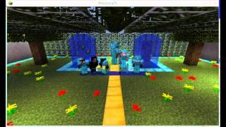 Minecraft - Do the harlem shake!