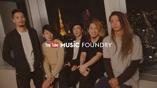 Survive Said The Prophet - Interview(YouTube Music Foundry)」