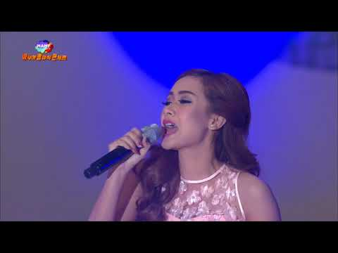 [Indonesia] Cita Citata - Sakitnya Tuh Disini @ 2015 MAMF Asian Pop Music