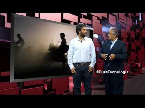 Pura Tecnología | Capítulo 25
