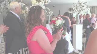 Mr & Mrs Witts Wedding Highlight Video