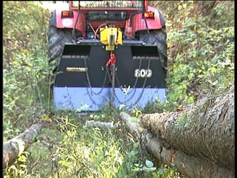 Gozdarska vitla 80G