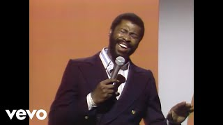 Teddy Pendergrass - I Don't Love You Anymore (Live)