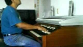 Besame mucho - El organo que canta