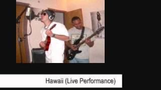 """Hawaii"" by Jae Frai"
