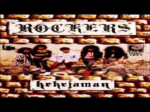 Rockers - Kekejaman HQ