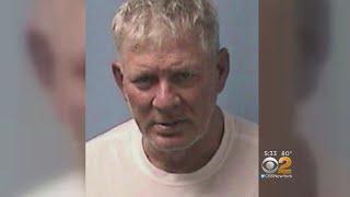 Former Mets Star Lenny Dykstra Arrested In New Jersey