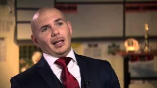 Aqui y Ahora: Imperio Pitbull