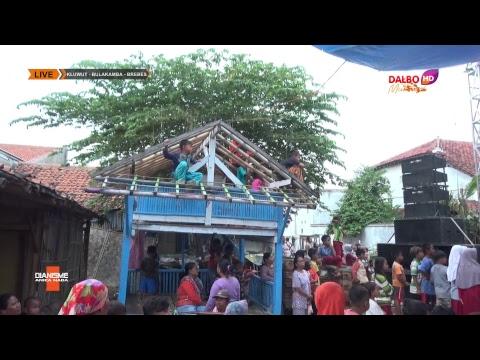 LIVE ANICA NADA (DIAN ANIC)   EDISI Siang 26 MARET 2019   KLUWUT   BULAKAMBA   BREBES PART 2