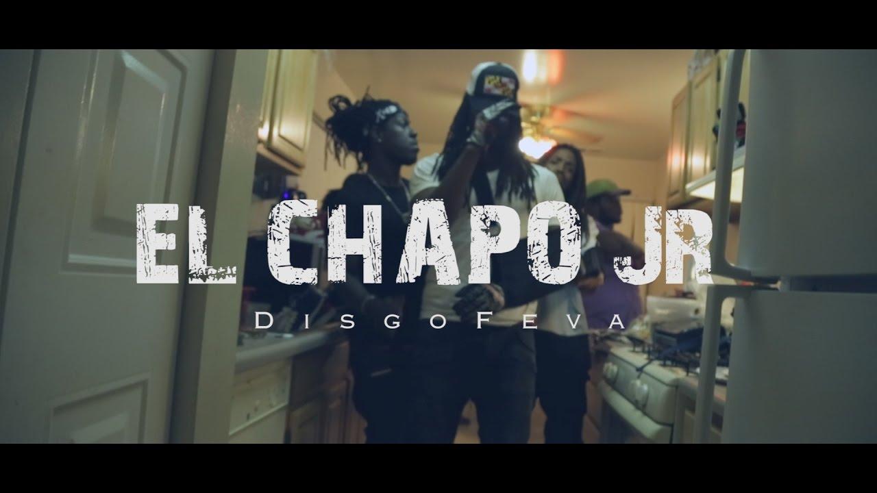 2 chainz - el chapo jr  disgofeva remix