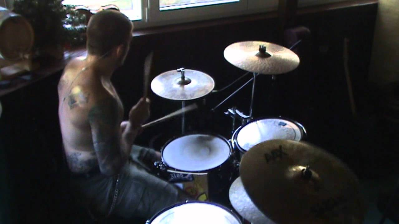 nofx kids of the k hole drum cover youtube. Black Bedroom Furniture Sets. Home Design Ideas