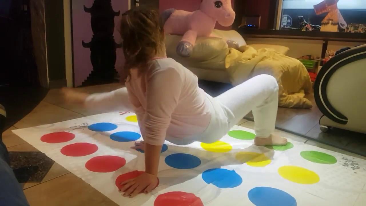 Twister Für Kinder