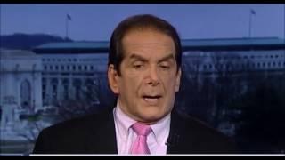 Charles Krauthammer on Neil Gorsuch